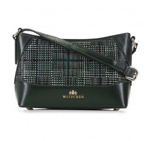 Női táska, zöld, 89-4E-359-Z, Fénykép 1