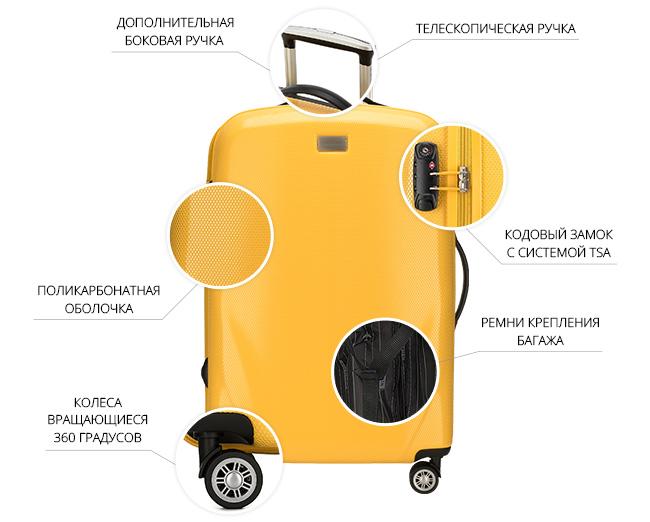 walizka 56-3p-572-50