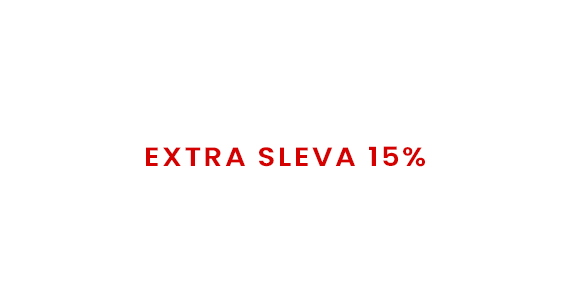 Midseason sale extra sleva 15%