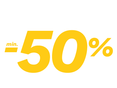 Walizki i akcesoria podróżne min. -50%