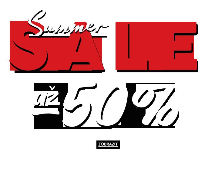 SOMMER SALE -50%