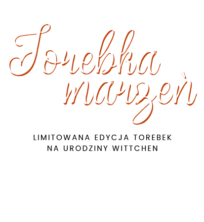 Torebka marzeń limited edition