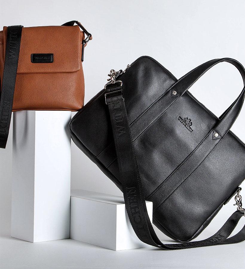 Mужские сумки
