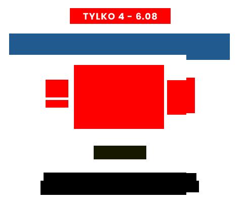 Letnie okazje do -70%