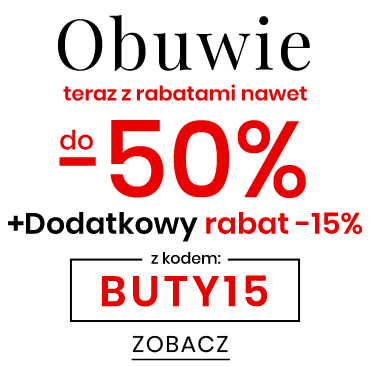 buty do -50%
