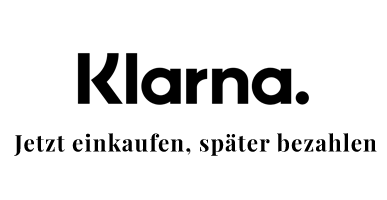 Klarna - Jetzt einkaufen, später bezahlen