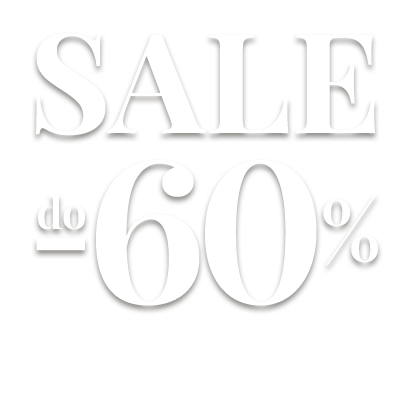 Sale do -60%
