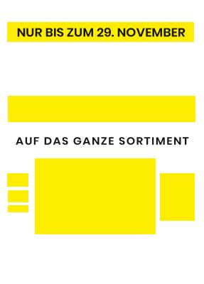 Black weekend bis zu -80%