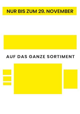 Black week bis zu -80%