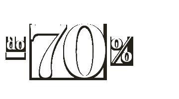 Pogłebiamy wyprzedaż do -70%