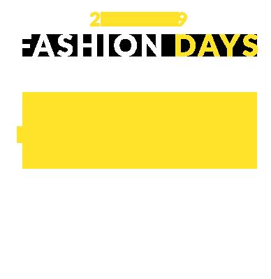 Fashion days dodatkowy rabat -15%