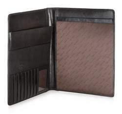 Document holder, black, 39-5-006-1, Photo 1