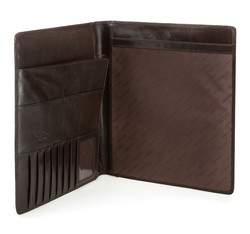 Document holder, brown, 39-5-006-3, Photo 1