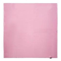 Apaszka z jedwabiu mała, różowy, 91-7D-S14-P, Zdjęcie 1