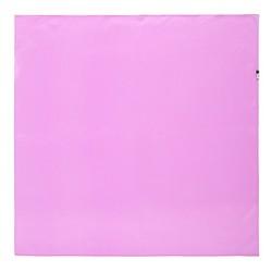 Women's neckerchief, violet-pink, 88-7D-S21-F, Photo 1