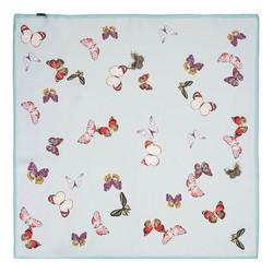 Women's neckerchief, mint, 89-7D-S14-X22, Photo 1