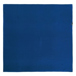Apaszka damska, niebieski, 90-7D-S14-7, Zdjęcie 1
