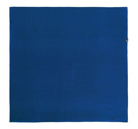 Apaszka damska, niebieski, 90-7D-S14-X1, Zdjęcie 1