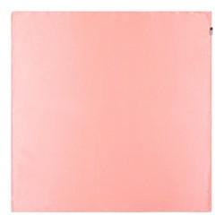 Apaszka z jedwabiu, różowy, 93-7D-S01-25, Zdjęcie 1
