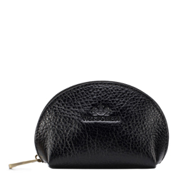 Coin purse, black, 21-2-032-1, Photo 1