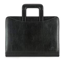 Large document case, black, 29-3-118-1, Photo 1