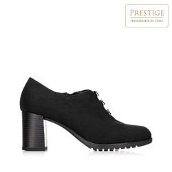 Women's boots, black, 92-D-650-1-38, Photo 1