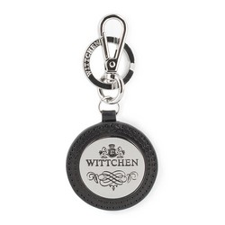 Keyring, black, 03-2B-001-S1, Photo 1