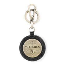 Keyring, black, 03-2B-001-Z1, Photo 1