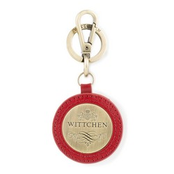 Keyring, red, 03-2B-001-Z3, Photo 1