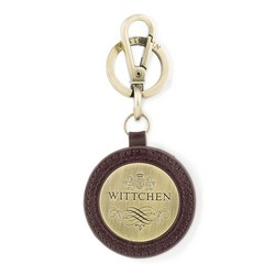 Keyring, brown, 03-2B-001-Z4, Photo 1