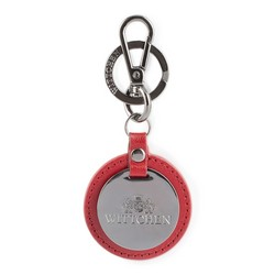 Keyring, red, 03-2B-002-G3, Photo 1