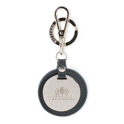 Keyring, navy blue, 03-2B-002-SN, Photo 1