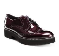Обувь женская Wittchen 85-D-110-2, вишневый 85-D-110-2