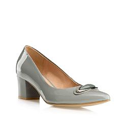Обувь женская Wittchen 85-D-201-8, серый 85-D-201-8