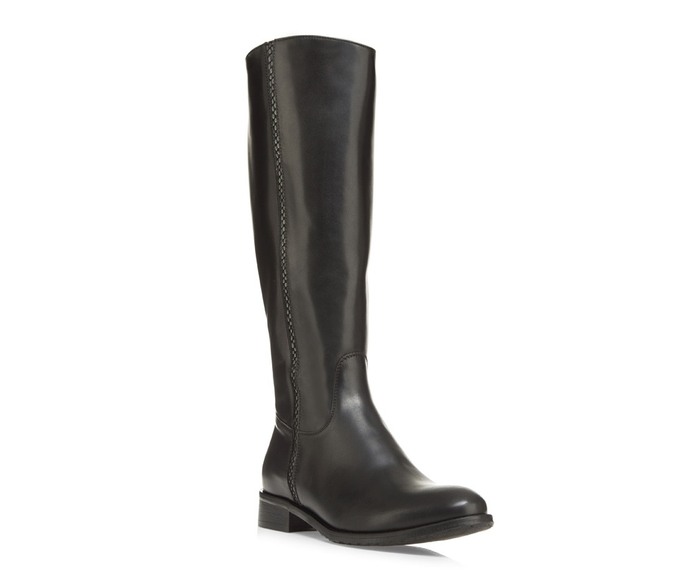 Обувь женскаяОбувь женская<br><br>секс: женщина<br>Цвет: черный<br>Размер EU: 40<br>материал:: Натуральная кожа<br>примерная высота каблука (см):: 3