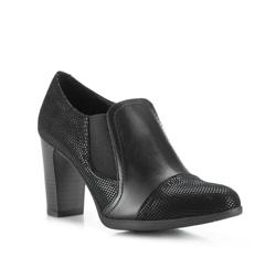 Buty damskie, czarny, 85-D-303-1-39, Zdjęcie 1