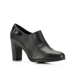 Buty damskie, czarny, 85-D-305-1-37, Zdjęcie 1