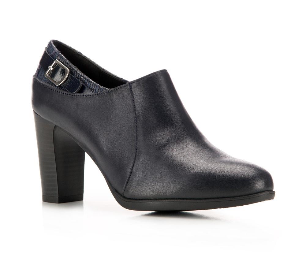 Обувь женская Wittchen 85-D-305-7, синийЖенские ботинки выполнены по технологии \\\hand made\\\ из лучшей итальянской кожи наивысшего качества. Подошва полностью сделана из качественного синтетического материала.<br><br>секс: женщина<br>Цвет: синий<br>Размер EU: 40<br>материал:: Натуральная кожа<br>примерная высота каблука (см):: 8