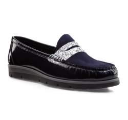 Обувь женская Wittchen 85-D-350-7, синий 85-D-350-7