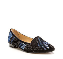 Buty damskie, czarny, 85-D-500-1-36, Zdjęcie 1
