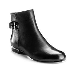 Buty damskie, czarny, 85-D-505-1-37, Zdjęcie 1