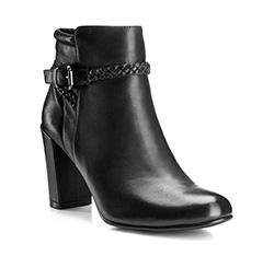 Buty damskie, czarny, 85-D-508-1-39, Zdjęcie 1