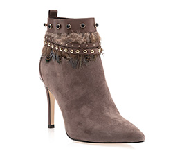 Обувь женская Wittchen 85-D-908-8, серый 85-D-908-8