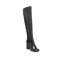 Buty damskie, czarny, 85-D-913-1-37, Zdjęcie 1