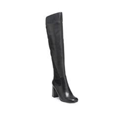 Обувь женская Wittchen 85-D-913-1, черный 85-D-913-1