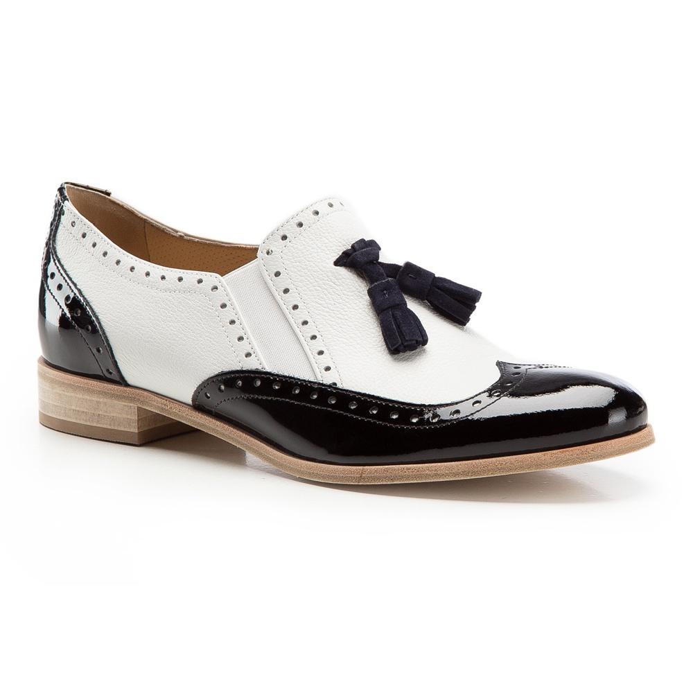 Купить Туфли женские Wittchen, Германия, белый