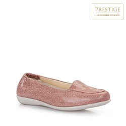 Women's shoes, pink, 86-D-305-P-35, Photo 1