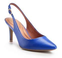 Buty damskie, niebieski, 86-D-559-7-40, Zdjęcie 1