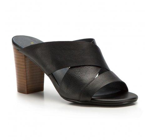 Buty damskie, czarny, 86-D-600-1-39, Zdjęcie 1