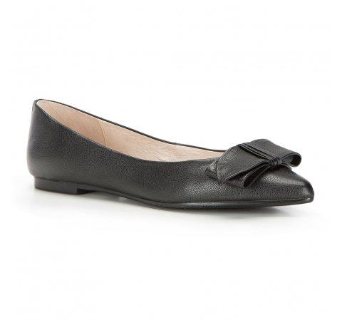 Buty damskie, czarny, 86-D-603-1-35, Zdjęcie 1